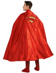 Luxe Superman ™ cape voor volwassenen