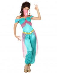 Arabische danseres outfit voor dames
