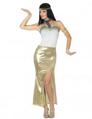Egyptisch kostuum voor dames