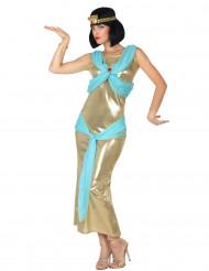Egyptische outfit voor vrouwen