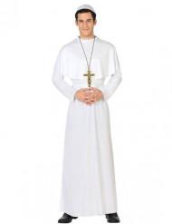 Paus kostuum voor heren