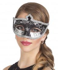 Venetiaanse masker voor vrouwen