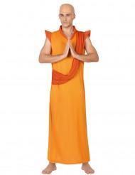 Boeddhistisch monnik outfit voor heren