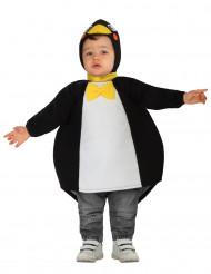 Pinguïnkostuum voor baby's