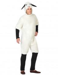 Schapen outfit voor heren