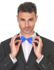 Blauw strikje voor volwassenen