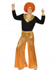 Disco kostuum voor mannen
