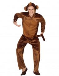 Apen pak voor mannen