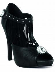 Luxe cabaret schoenen voor vrouwen