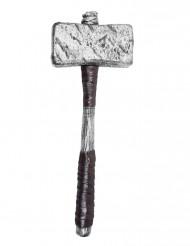 Middeleeuwse hamer voor volwassenen