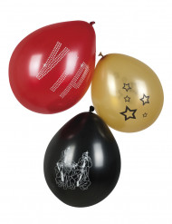 Set van VIP ballonnen