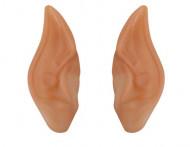 Puntige elfen of kabouter oren