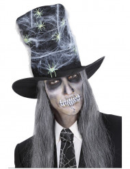 Hoed hoed spinnenwebben volwassenen Halloween