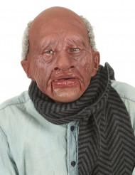 Latex opa masker voor volwassenen