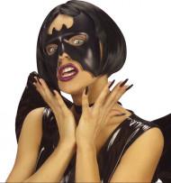 Vleermuis masker voor dames Halloween