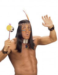 Indianen armbanden met belletjes