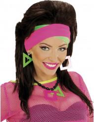Fluo haarbanden voor volwassenen