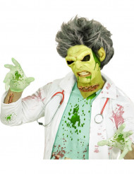 Set toxische wonden met lijm Halloween