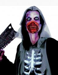 Zombie mond voor volwassenen