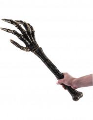 Skeletten hand scepter voor Halloween