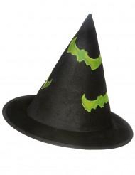 Heksen hoed voor kinderen Halloween