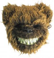 Enge beer masker voor volwassenen Halloween