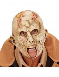 Zombie masker voor volwassenen Halloween