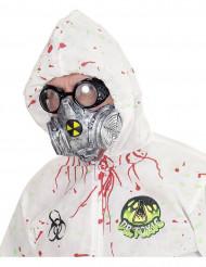 Toxische gasmasker voor volwassenen Halloween