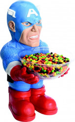 Captain America ™ snoep pot