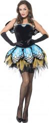 Sexy vlinder kostuum voor vrouwen