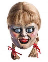 Masker en pruik Annabelle ™ volwassenen