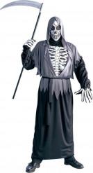 Grim Reaper Halloween kostuum voor volwassenen