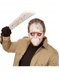 Horror hockey masker voor volwassenen Halloween