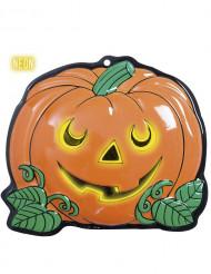 Klein pompoen versiering Halloween