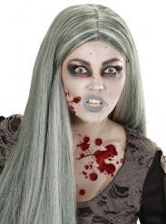 Zombie schminkset voor volwassenen