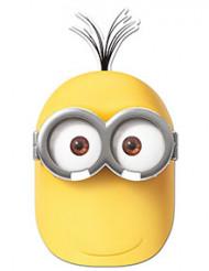 Despicable Me™ Minion Kevin masker