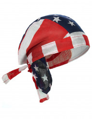 USA hoofddoekje