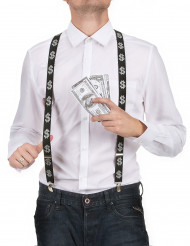 Dollar bretels voor volwassenen