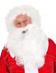 Kerstman pruik en baard - 235 g