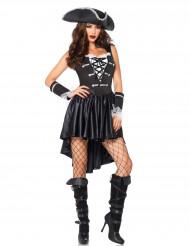 Piraat kostuum voor vrouwen