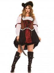 Piratenpak voor vrouwen