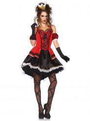 Barokke koningin kostuum voor vrouwen