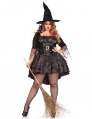 Heksenkostuum voor vrouwen