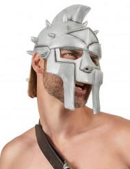 Latex gladiator helm voor volwassenen