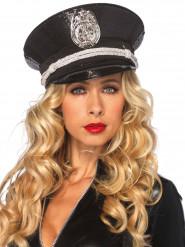 Luxe politie pet voor volwassenen