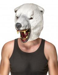 Enge beer masker voor volwassenen