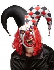 Enge joker masker voor volwassenen Halloween