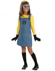 Minions™ kostuum voor meisjes