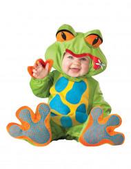 Kikker kostuum voor baby's - Premium