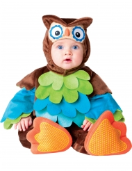 Uil kostuum voor baby